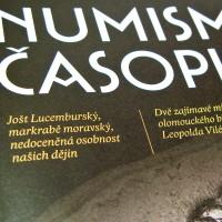 Numismatický Časopis