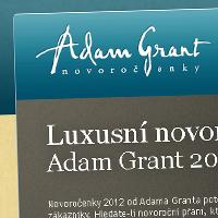 Adamgrant